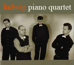 Ludwig Piano Quartet